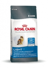 Royal Canin Light 2 kg.