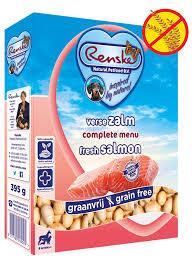 Renke Zalm 395 gram