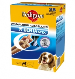 Pedigree Pal Dentastix MP Medium