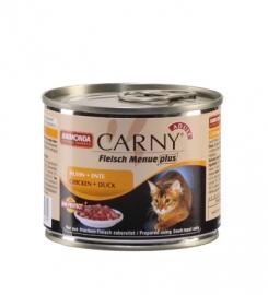 Carny Kip & Eend 200 gram (6 stuks)