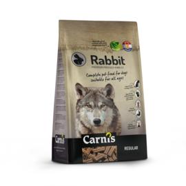 Carnis brok geperst konijn 12,5 kg.