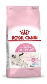 Royal Canin Babycat 2 kg.