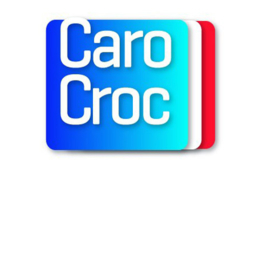 Carocroc Kattenvoer (Carocat)