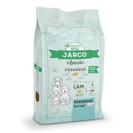 Jarco Classic Persbrok Adult Lam/Rijst
