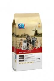 Carocroc with Lamb 2 kg.