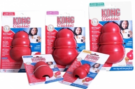 Kong Classic Large (13-30 kg.)