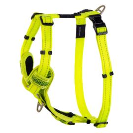 Rogz 4 Dogz Control Harness Geel