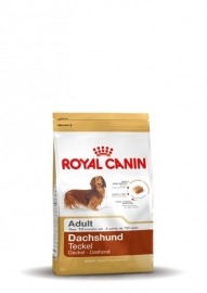 Royal Canin Dachshund Adult 1,5 kg. (teckel)