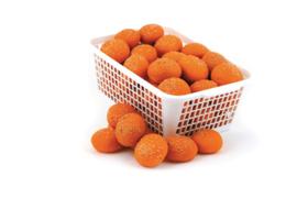 Knaagdierbroodjes wortel 4 stuks