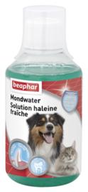 Beaphar Mondwater 250 ml.