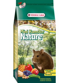 Versele Laga Mini Hamster Nature 400 gram