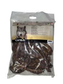Carnis hondensnacks kippennekken 250 gram.