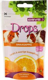 ESVE drops sinaasappel 75 gram.
