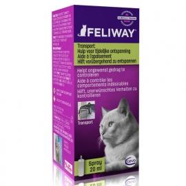 Feliway Spray 20 ml.