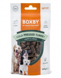 Proline Boxby Grain Free Turkey