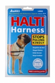 Halti Harness large