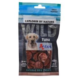Antos Wild Tonijn 80 gram