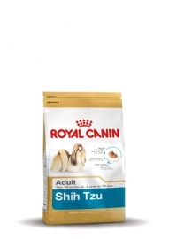 Royal Canin Shih Tzu Adult 1,5 kg.
