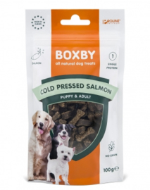 Proline Boxby Grain Free Salmon