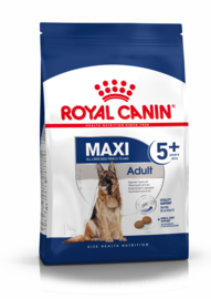 Royal Canin Maxi Adult 5+ 15 kg.