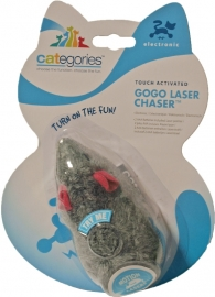 Categories GoGo Laser Chaser