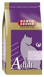 Bento Kronen Premium Adult 3 kg.