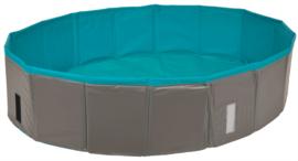 Hondenzwembad XL (met afdekzeil)
