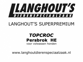 Langhout's Persbrok HE 20 kg.