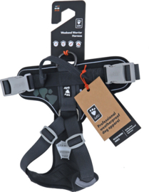 Hurtta Active Harness / Weekend Warrior 60-80 cm.