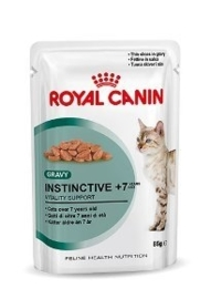 Royal Canin natvoer Instinctive 7+
