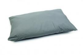 Hondenkussen lounge grijs 100x70 cm.