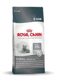 Royal Canin Oral Sensitive 30 1,5 kg.