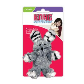 KONG Softies Fuzzy Bunny