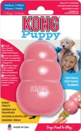 KONG Puppy Medium Roze