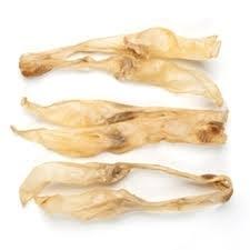 Konijnenoren (6 stuks)