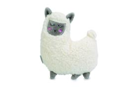 Puppy Toy Pluche Lama