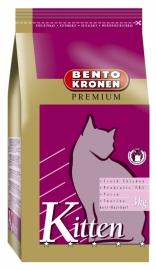 Bento Kronen Kattenvoer