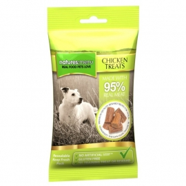 Natures Menu Treats Chicken (3 stuks)
