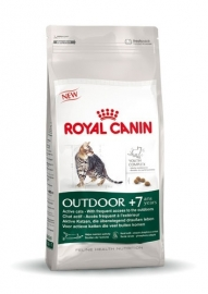 Royal Canin Outdoor 7+ 2 kg.