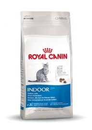 Royal Canin Indoor 27 2 kg.