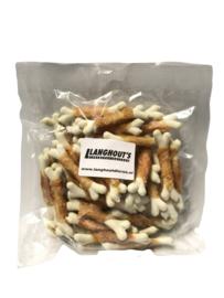 Kip Calcium botjes 400 gram