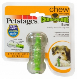 PetStages Crunchcore Bone Mini