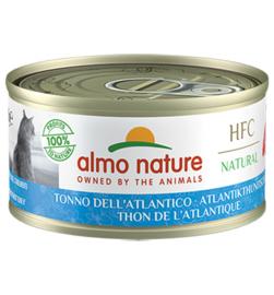 Almo Nature HFC Atlantische Tonijn (10 stuks)