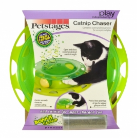 Petstages Catnip Chaser