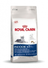 Royal Canin Indoor 7+ 1,5 kg.