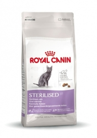 Royal Canin Sterilised 37 2 kg.