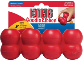KONG Goodie Ribbon  Medium