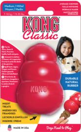 KONG Classic Medium (7-16 kg.)