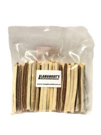 Kip Vis strips 400 gram