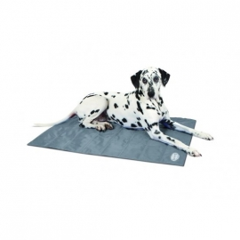 Scruffs Coolmat Large grijs